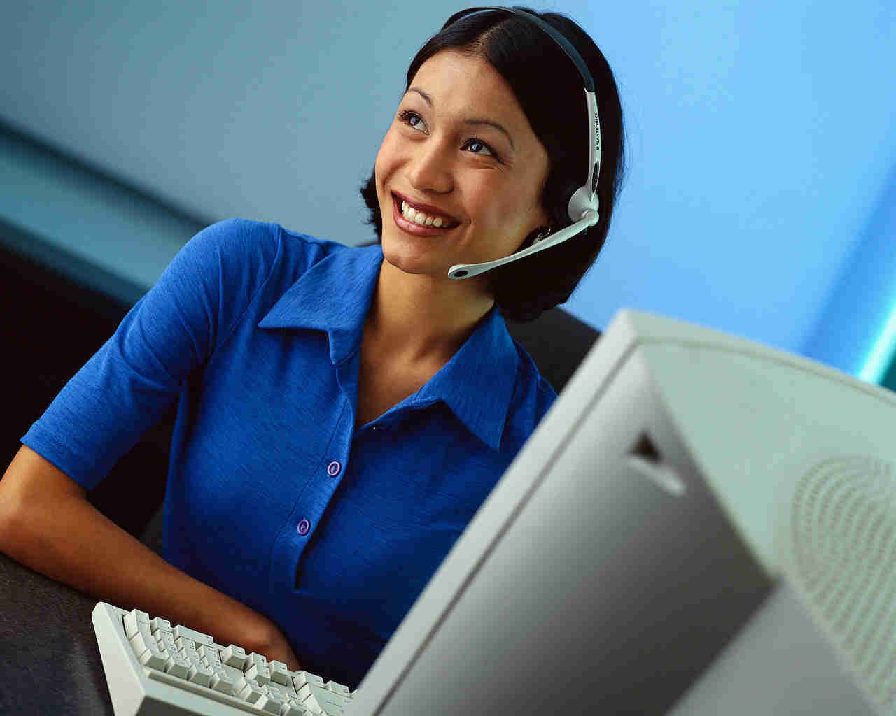 Call us for teleconferencing